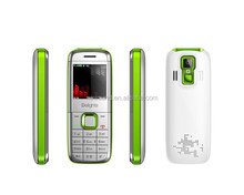 small slim size mobile phones mini 5130 1.44 inch dual sim dual standby mini mobile phone