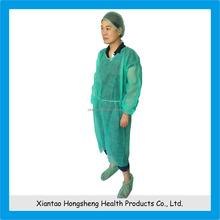 Surgeon Gown Medical Disposable Surgical Gown Uniform