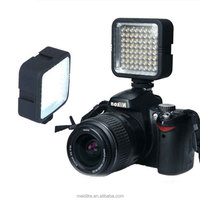 Moving part 6w led camera lighting supplies