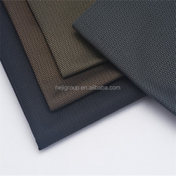 PVC coated oxford fabric/PU coated oxford fabric for bag/tent/backpack/luggage/shoes