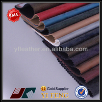 good price best pu coated leather for ipad cover
