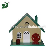 Wholesale wooden dog house /Wooden bird cage/Pet house