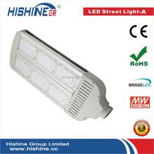 Day Light 4000-4500k 168w led street light fitting
