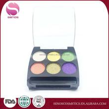 120 color eye shadow