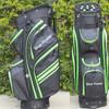 yes OEM golf caddy bag