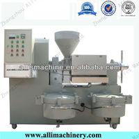 Best Oil Machine!!! flax seed cold oil press machine