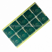 FR-4 4-layer PCB Board with lead free HASL