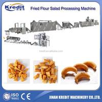 Doritos Corn Chips Making Machine/Tortilla Chip Production Line