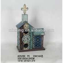 wooden wholesale bird houses for sale