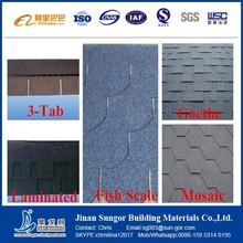 Cheap Asphalt Roofing Shingle Sales Price