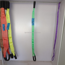 high quality of CE approved luggage inside strap buckle