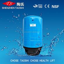 20G RO water storage plastic tank ,20G water pressure tank ,20G RO water tank