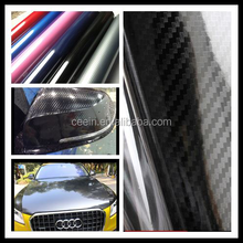 Ceein automobile high glossy adhesive ca chrome