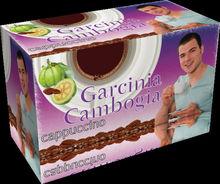 Garcinia Cambogia Cappuccino for 100% Natural Weight Loss