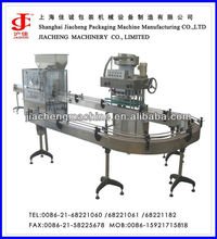 Shanghai Automatic Honey Filling and Sealing Machine