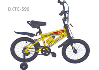 New Style and Popular Children Dirt BMX Bike Kids Bicycle