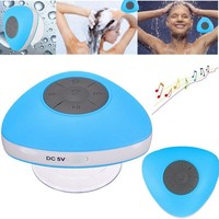 Quality bluetooth speaker shower in shower rooms from factory