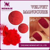 Newair OEM velet manicure nail art set