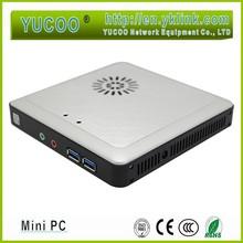 Intel core i7-2637M 1.7Ghz Mini PC in Desktop