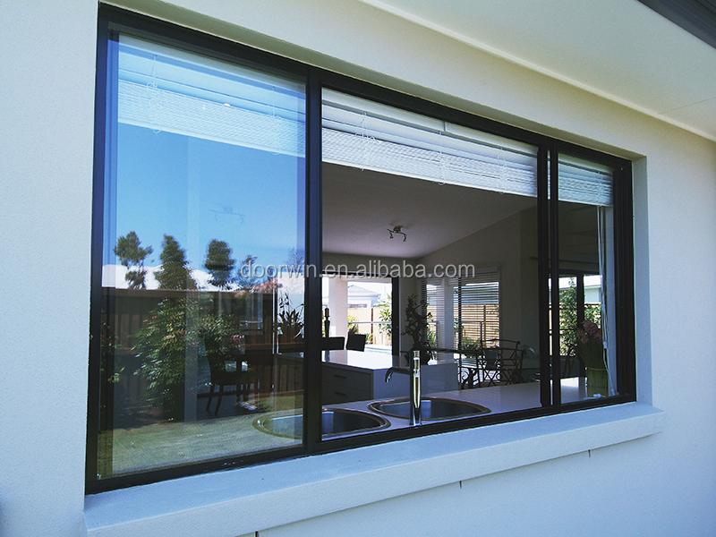 New Aluminum Windows : New products aluminium sliding window with panels buy
