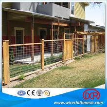 backyard metal fence / alibaba hot-sale wire fences