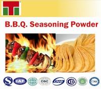 Barbecue Seasoning Powder in snacks