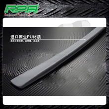 PU Spoiler Fit for Audi A5 S5 two door