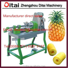 Price-off Promotions !!! Pineapple Peeling And Coring Equipment
