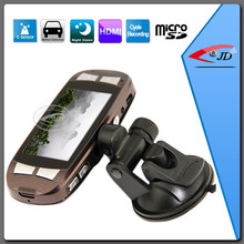 2.7 inch 16:9 LCD Real Full HD 1080P Night Vision Motion Detection Wide Degree 120 Degree 4X Zoom Best Manual Car Camera G1W