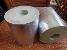 bitumen adhesive tape for concrete and steel roof repair