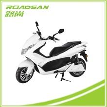 Automatic 4 Stroke Engine Euro Motorcycle