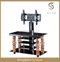 Luxury LED TV stand DS-55 for sale