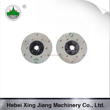Single Cylinder Diesel Engine Tractor Clutch Plate