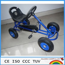 cheap racing go kart for sale/wholesale pedal go kart F90 with CE certificate