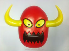 Plastic Halloween&Holiday mask