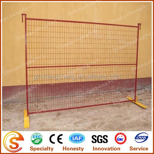 Galvanized Welded Wire Mesh Fence Welded Wire Mesh Temporary