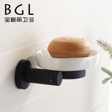 2015 new design Stainless steel 304 bathroom sanitary fitting Rubber painting Soap dish