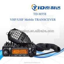 professional TID-M558 bluetooth dongle handheld interphone