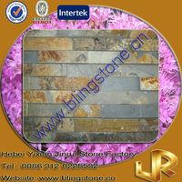 Thin Veneer Cheap Slate Natured Stone