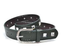 2015 newest fashion beautiful rhinestone belt, cheap discount for femininity