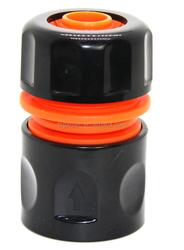plastic hose high flow connector