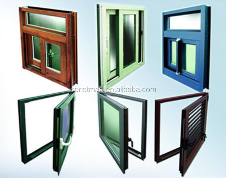 Aluminum Windows And Doors Training Pdf : Aluminium extrusion profile for window frames