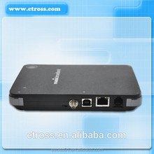 Huawei B932 wireless gateway 3g router with sim card slot and 1 RJ 11 port