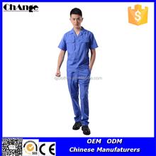 The Construction Office Staff's Short Sleeve Uniform