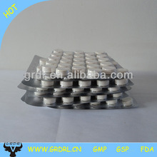 Generic veterinary drugs albendazole tablet 200mg