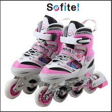 2015 China inline skate shoes for kids