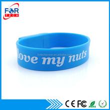 China Wholesale Bracelet Bulk 2GB USB Flash Drives