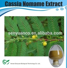 Factory supply cassia nomame extract/p.e. directly