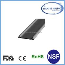 wooden door rubber seals EPDM