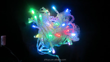 Decoration outdoor led chasing christmas lights